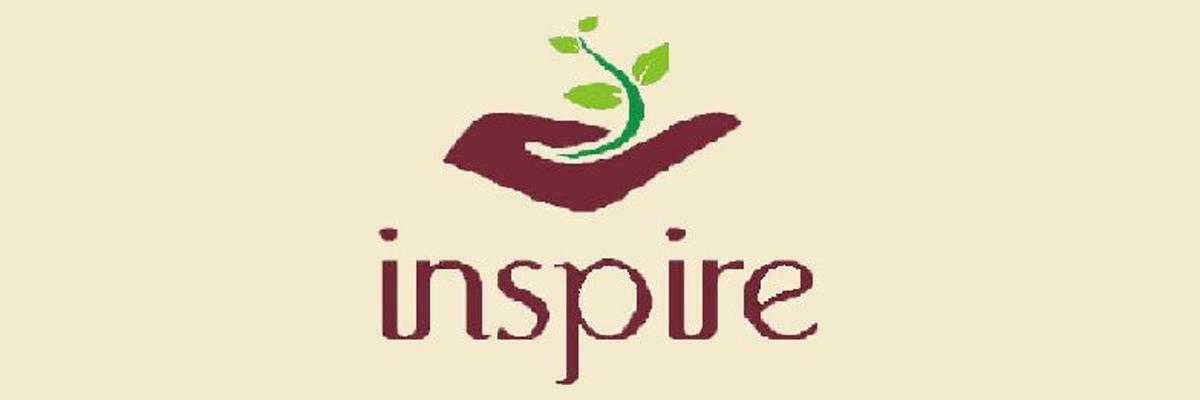 DST-INSPIRE internship science camp in GITAM