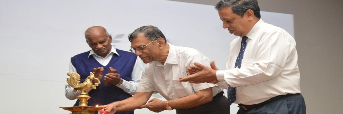 GMUN inaugurated at GITAM