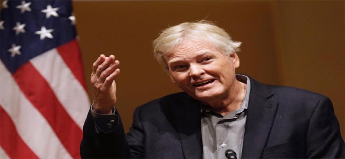 GITAM Foundation Award to Nobel Laureate
