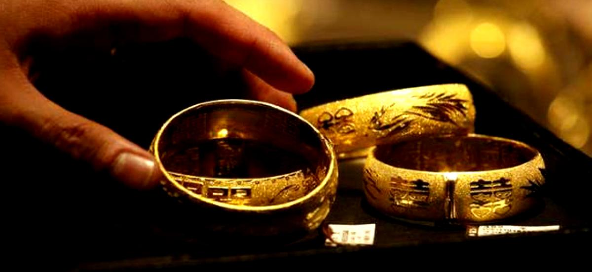 Gold is no more the priority for Indians