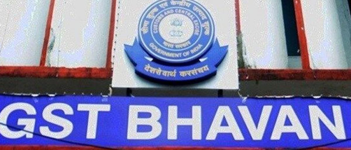 GST Council mulls calamity tax