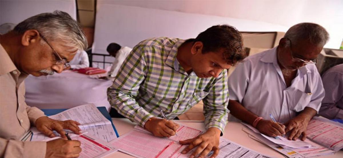 GST, demonetisation brought 1.8 million people under tax net: Govt official