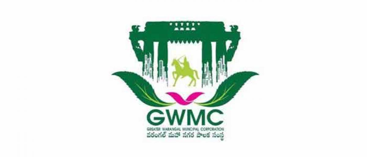 GWMC to launch e-challan system