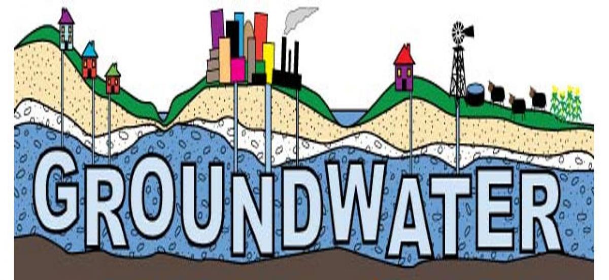 Groundwater table receding alarmingly in Vikarabad district: Report