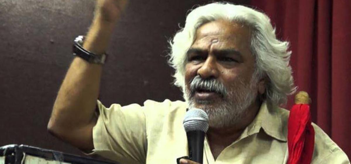 Gaddar keen to work with Rajini, Pawan