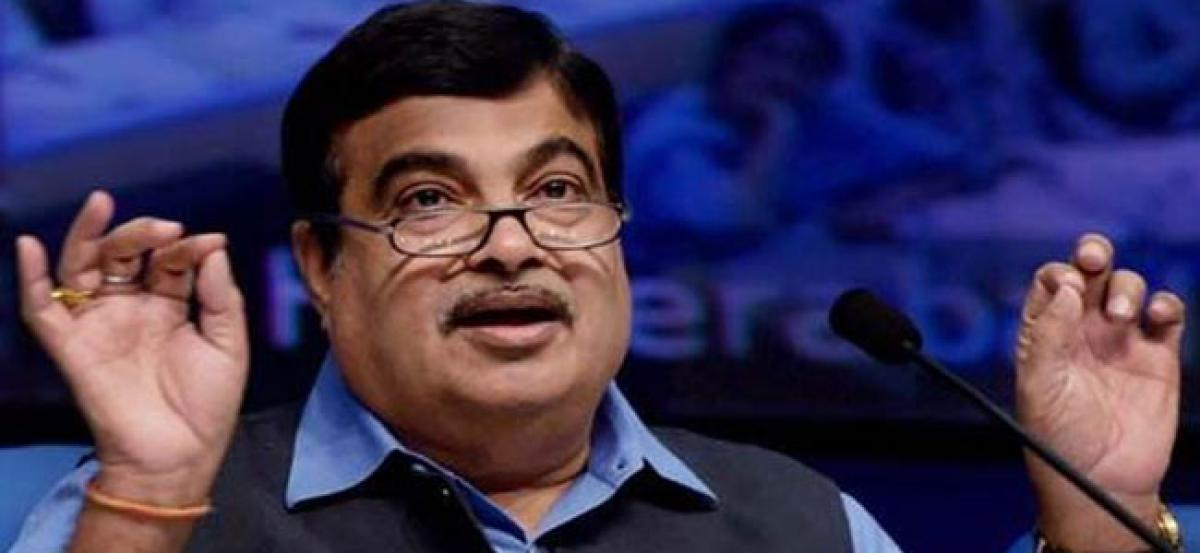 Work on three river-linking projects to begin: Gadkari