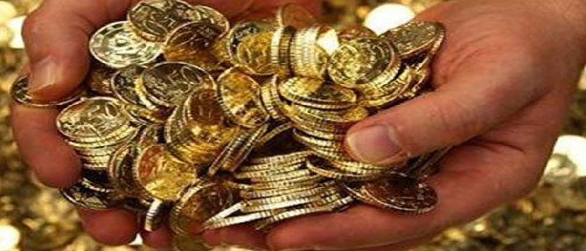 MMTC gold expo to kick off from November 1