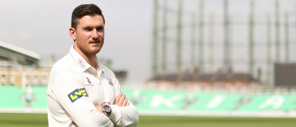 Graeme Smith to deliver lecture at Dalmiya conclave