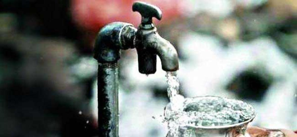 Groundwater level drops in Hyderabad