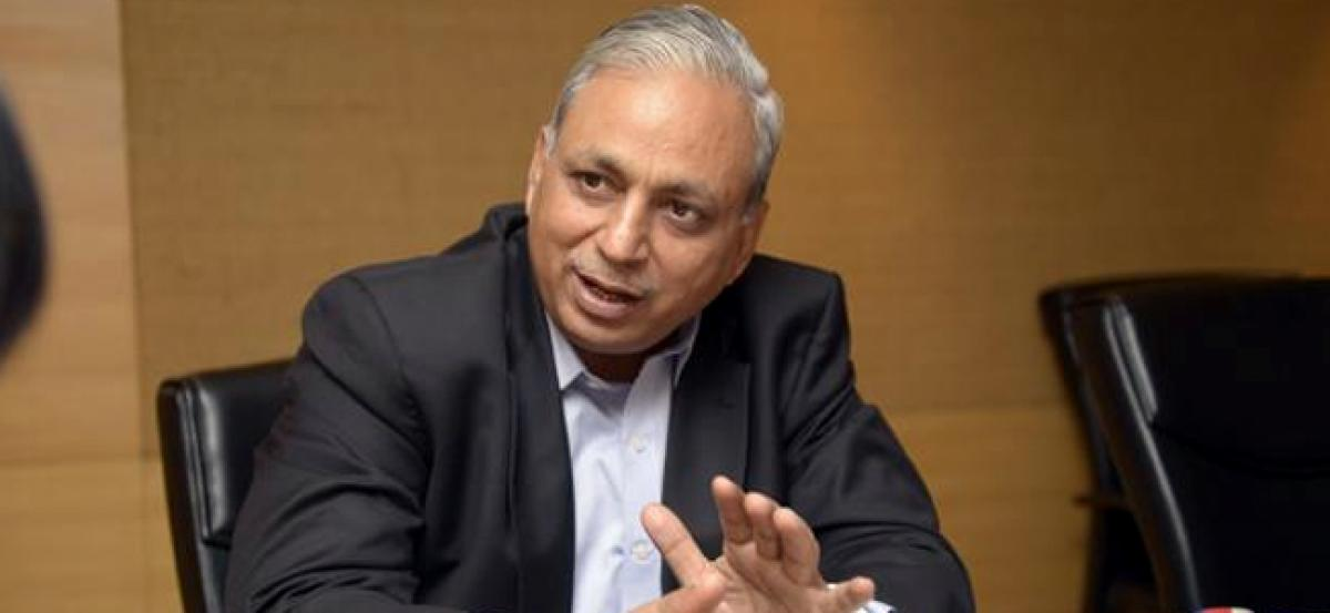 Indian IT graduates unfit for hiring - Tech Mahindra CEO
