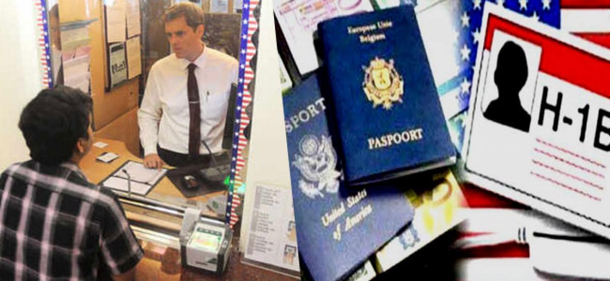 New Rule: Nightmare begins to H-1B visa holders. Deportation if extension is rejected