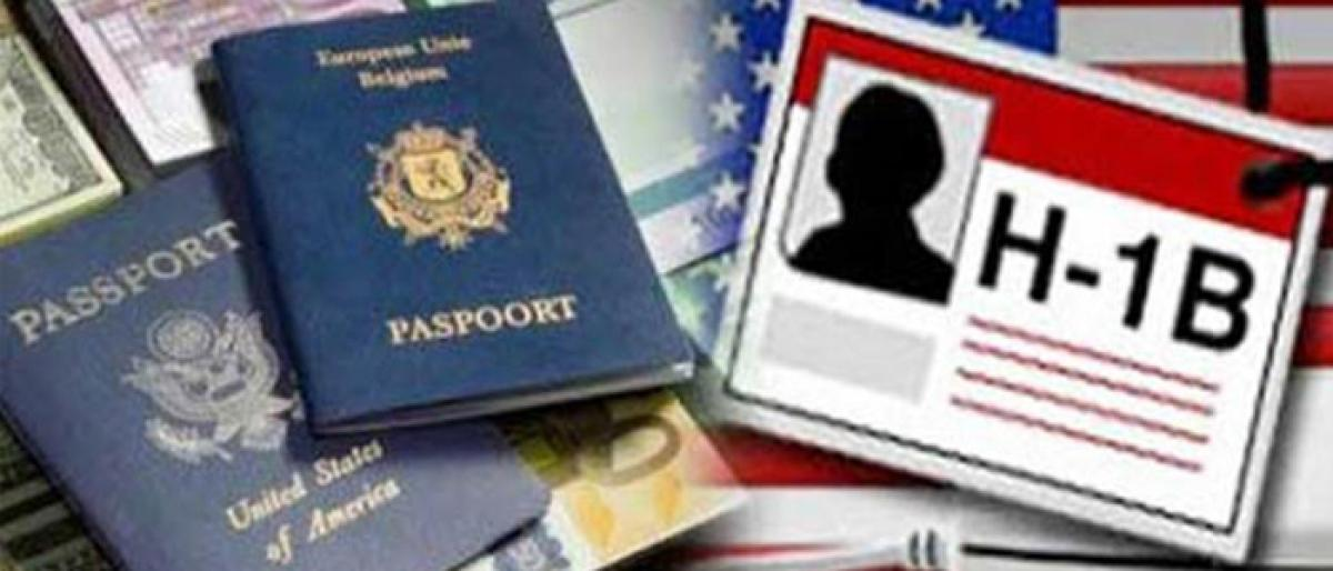 Indian-American charged with H-1B visa, mail fraud