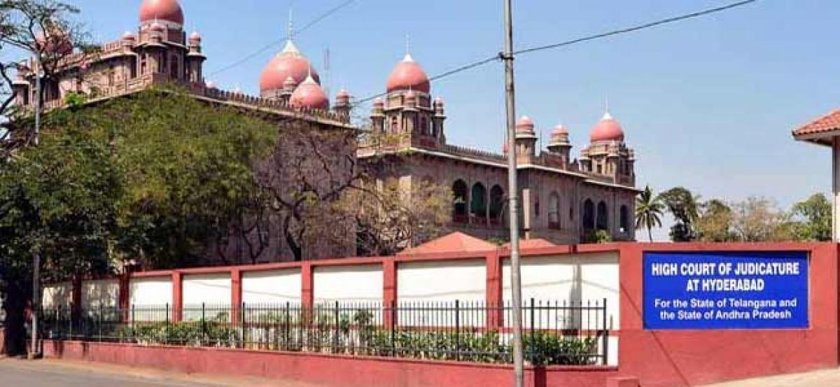 High Court staff to get bifurcated soon