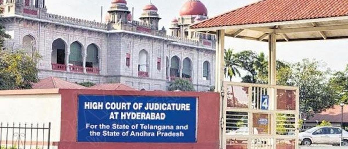 HC directs AP govt to submit evidence to court
