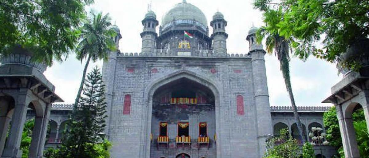 Congress welcomes HC order on BC enumeration
