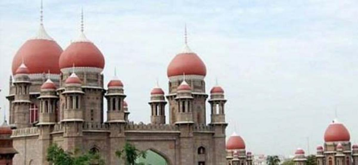 Hyderabad: HC dismisses plea challenging Telangana assembly dissolution