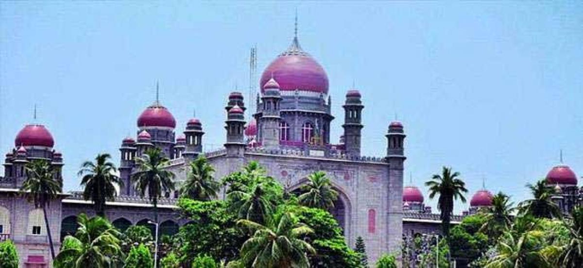 HC dismisses plea filed against Telangana assembly dissolution