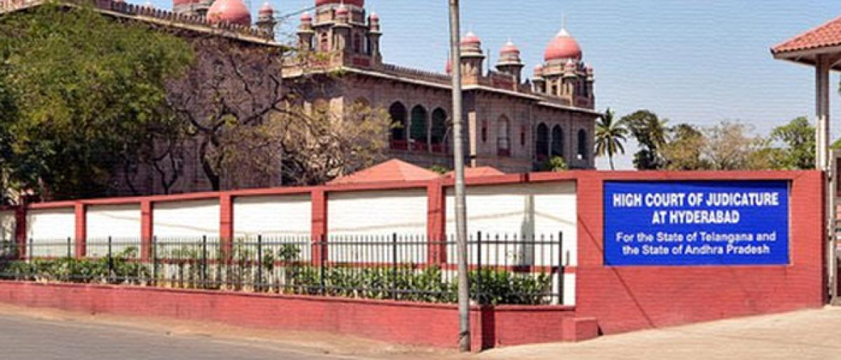 Govt fails to focus on law & order: Petitioner to HC