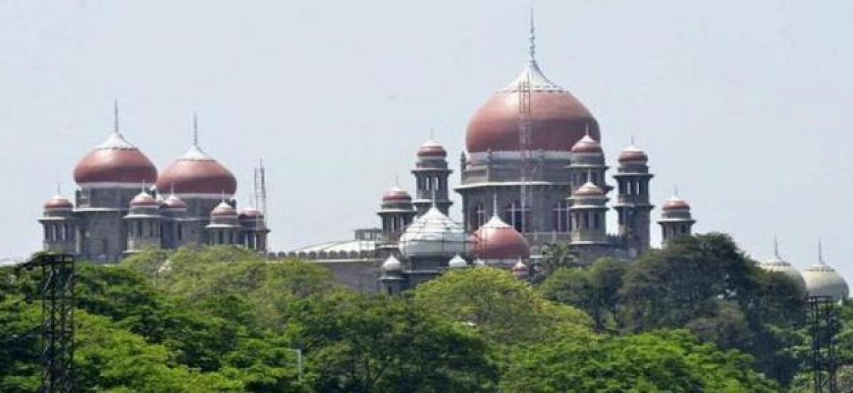 Hyderabad: HC seeks explanation from Tolichowki school in child rape case