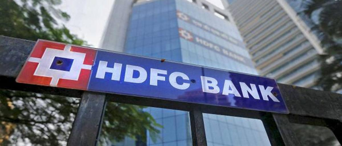 HDFC Bank hikes deposit rates