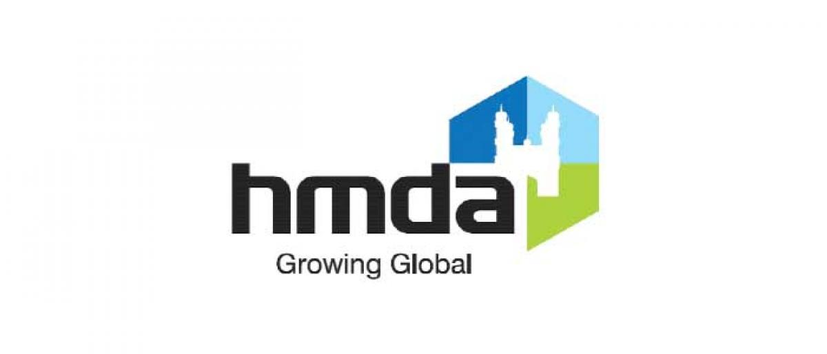 HMDA to launch software to check illegal constructions