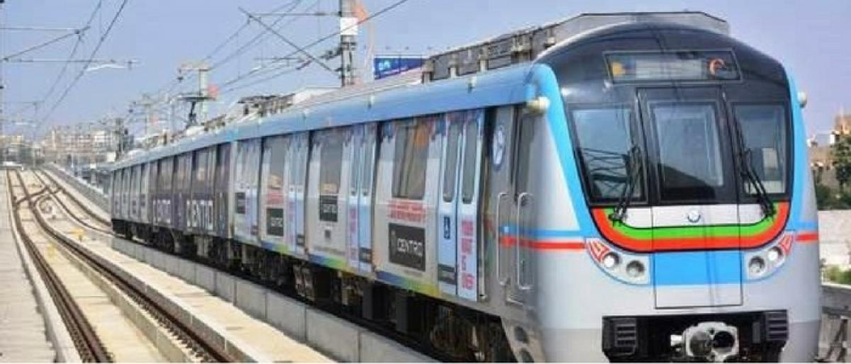 CPM slams government over delay in Metro Rail project