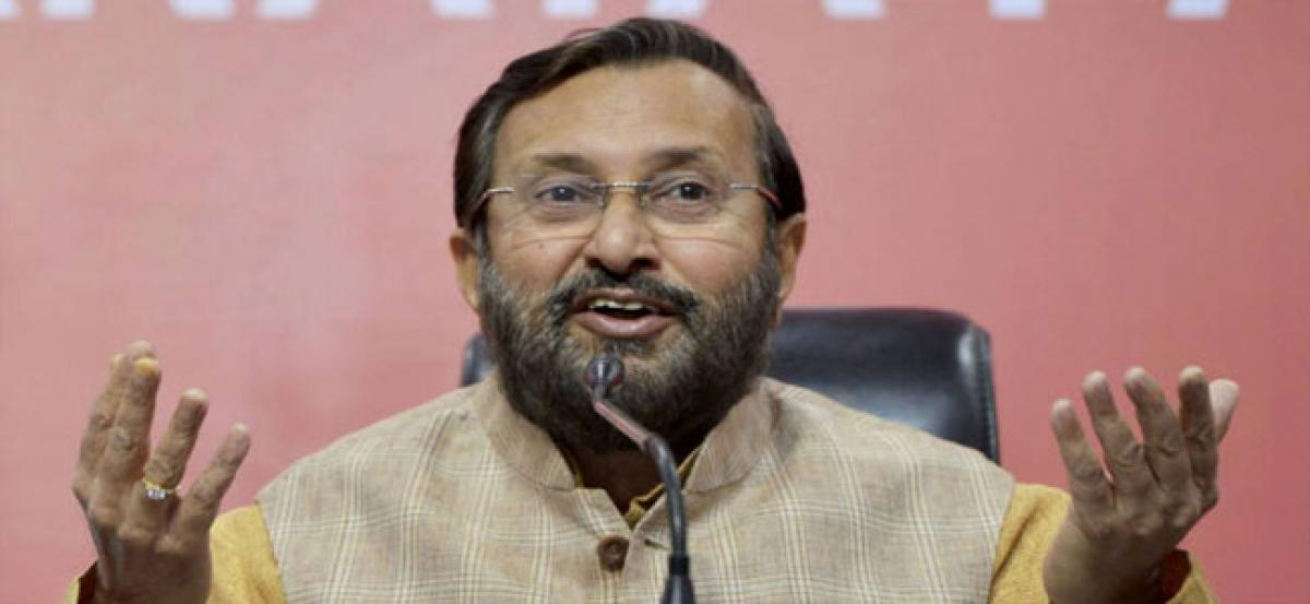 HRD Ministry introduces Atal ranking for institutions