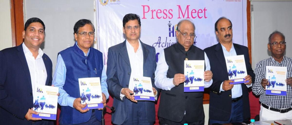 FTAPCCI announces HR Practice Awards 18