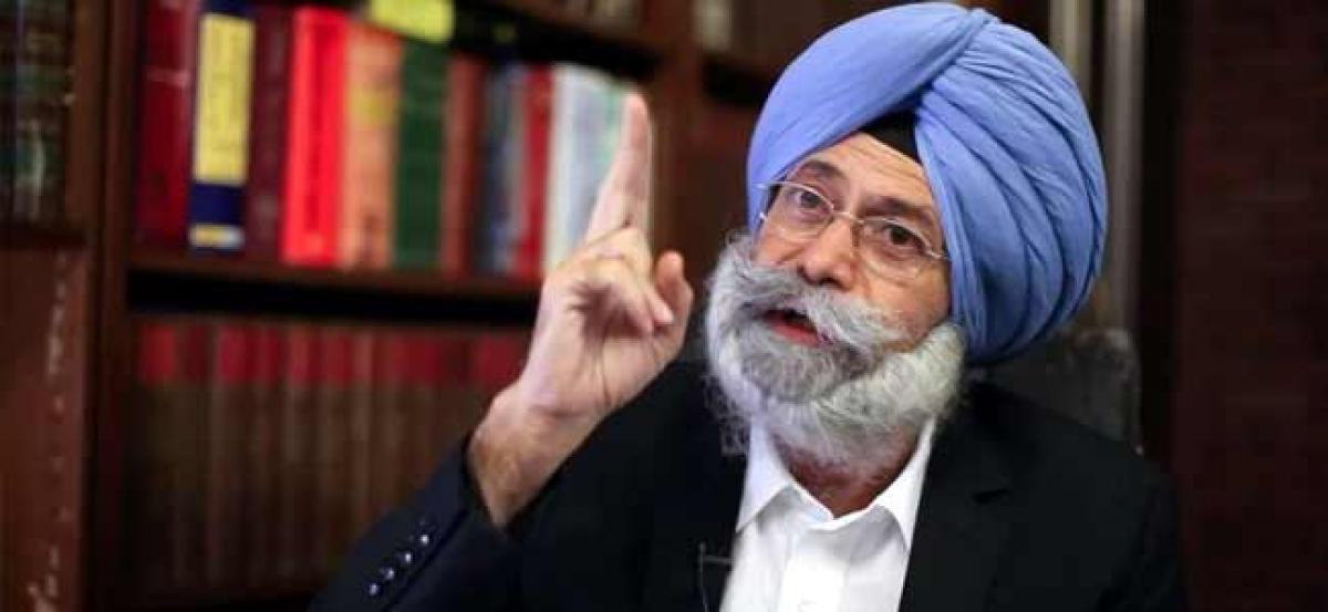 Amritsar grenade attack: Congress MLA lodges FIR against AAP