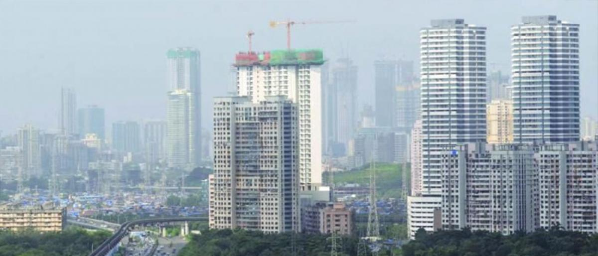 Realty sector expected to grow to USD650 bn by 2025