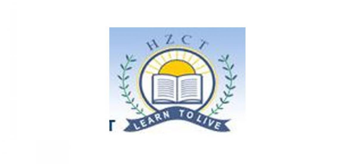 HZCT to educate orphans and empower young widows