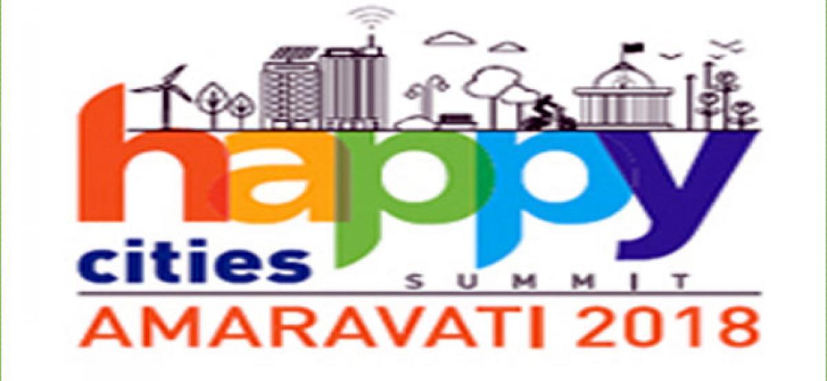 AP happy to host Happy Cities Summit