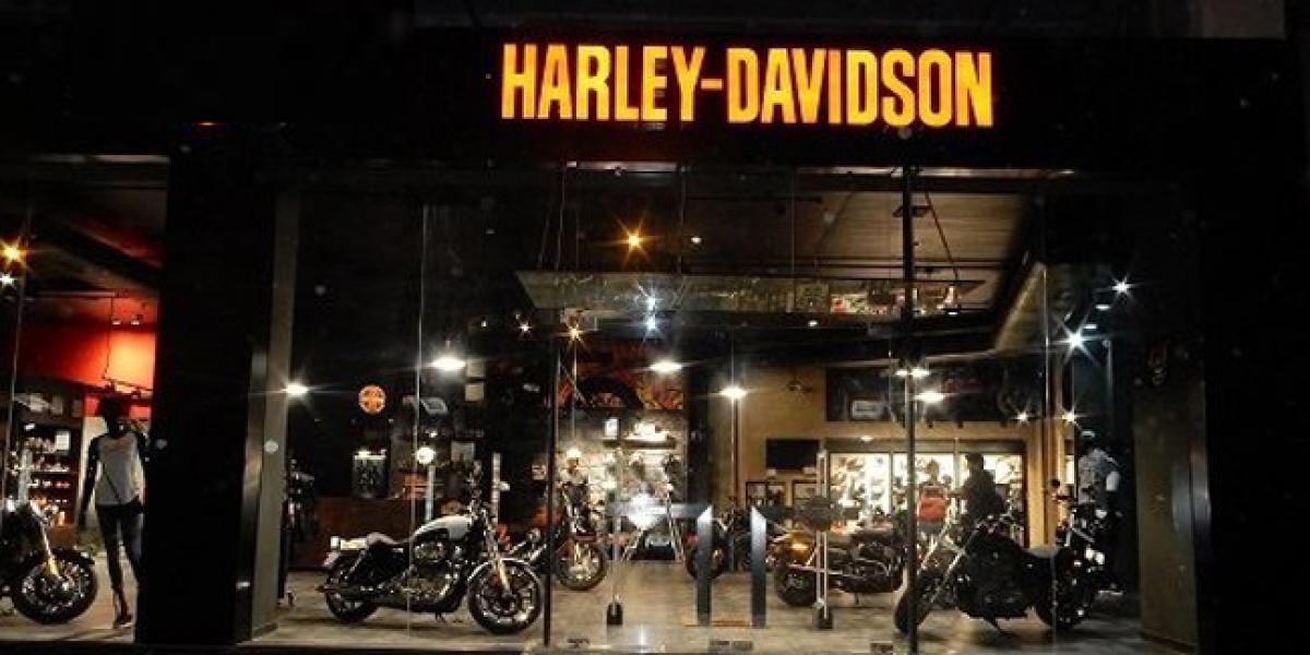 Harley-Davidson plans special bike for India
