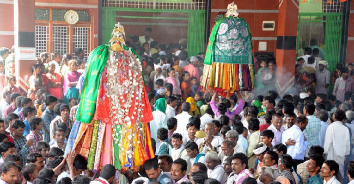 Muharram is hindu festival here