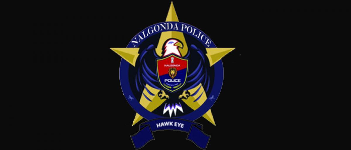 Nalgonda police to launch Hawk Eye app soon