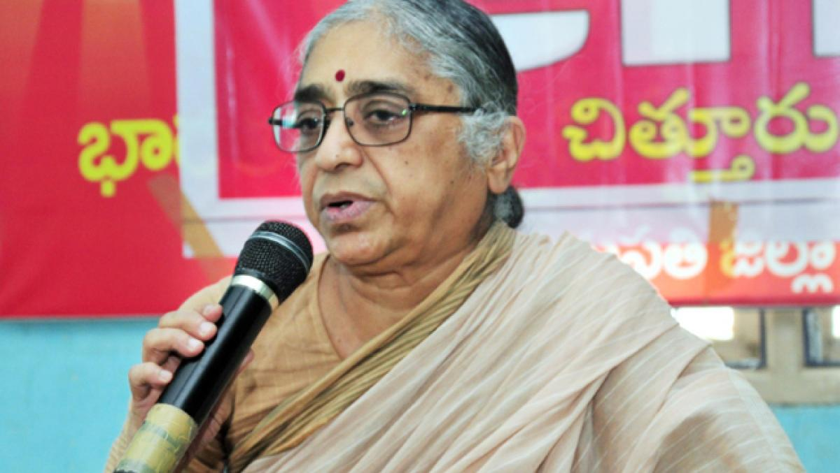Centre, state govt slammed for pursuing anti-labour policies