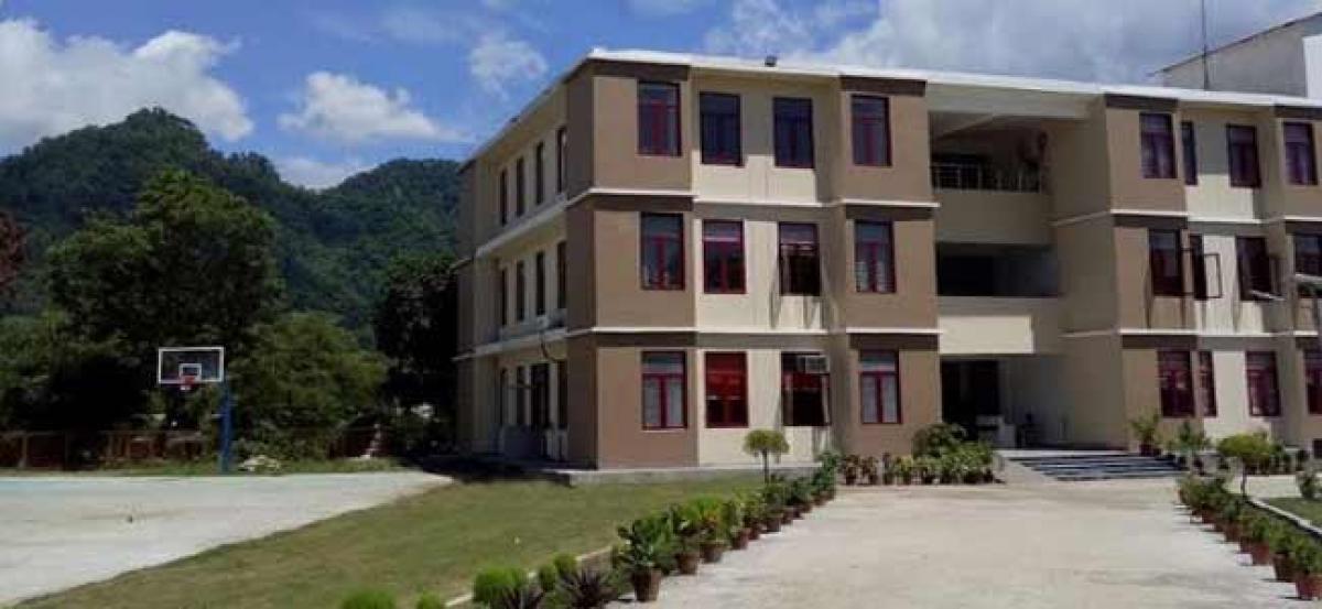Admissions open for boarding school at Hayde Heritage Academy, Kotdwara