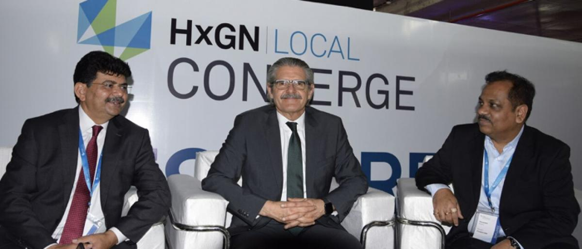 Hexagon expands Hyderabad operations