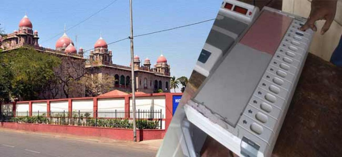 High Court asks AP Govt to hold panchayat elections within 3 months