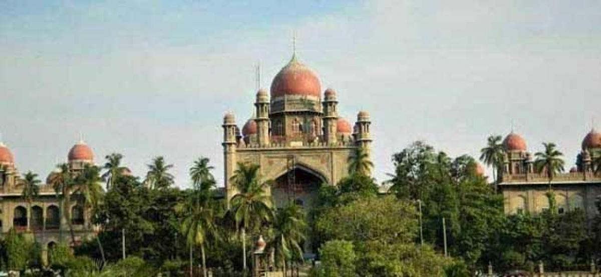 HC dismisses Revanths petition seeking list of cases registered against him