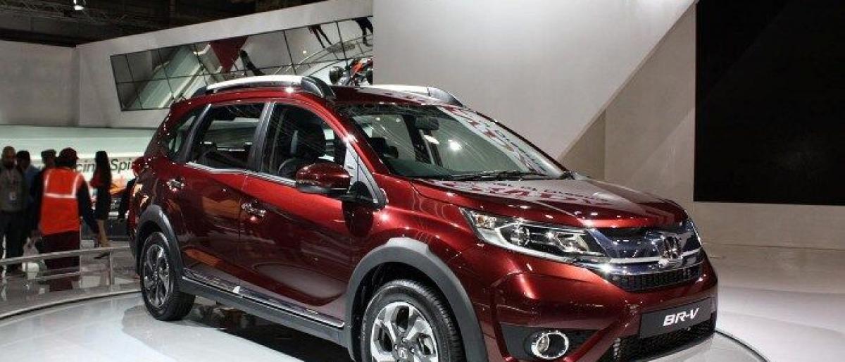 High costs turn Honda cars dearer