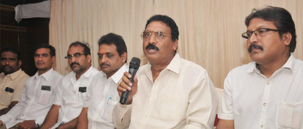 Hotels body hails GO on timings in Rajamahendravaram