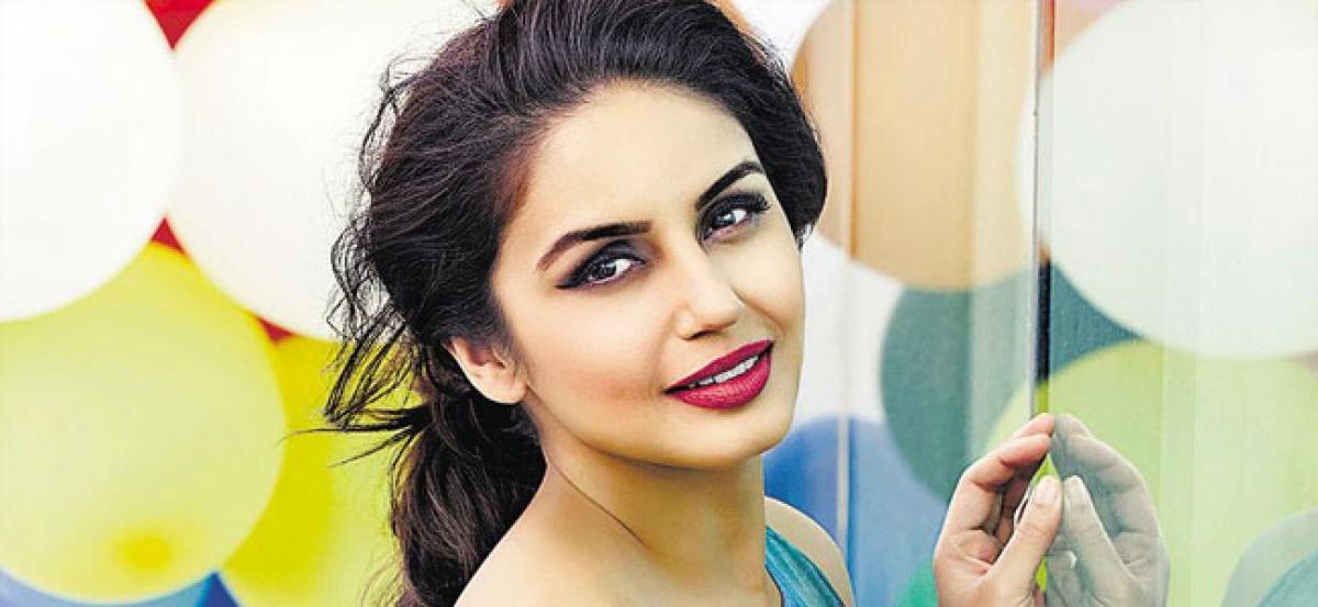 Huma Qureshi Demands High Remuneration  For Venkateshs Movie