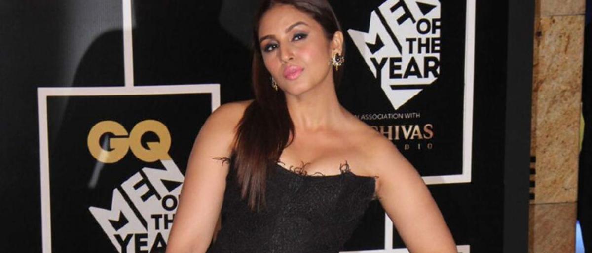 Me too campaign futile in Bollywood: Huma Qureshi