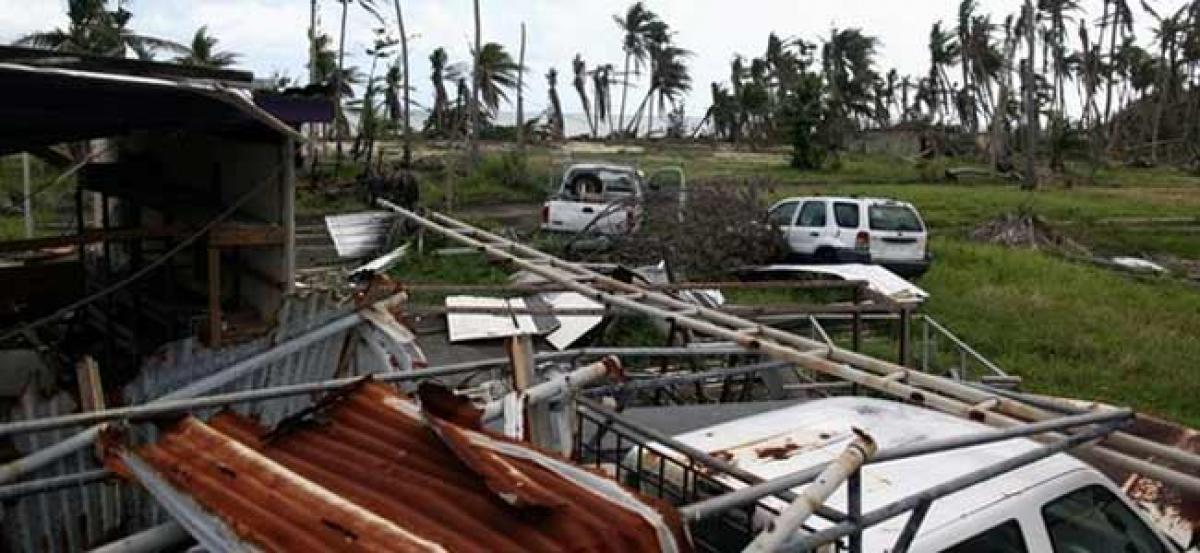 Puerto Rico raises Hurricane Maria death toll to 2,975