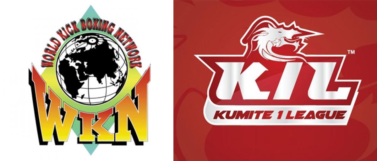 World Kickboxing Network (WKN) supports Kumite 1 League