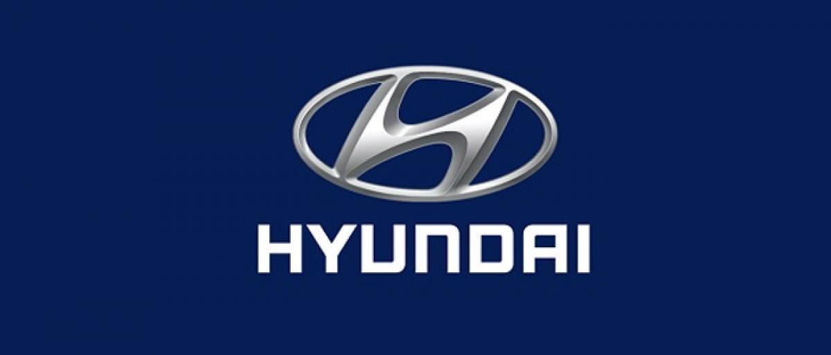 Hyundai unveils all new Santro