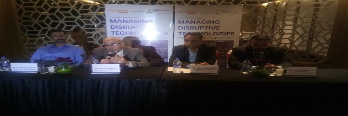 Cerebra Skills Academy, IMT-H to host tech conclave on December 21