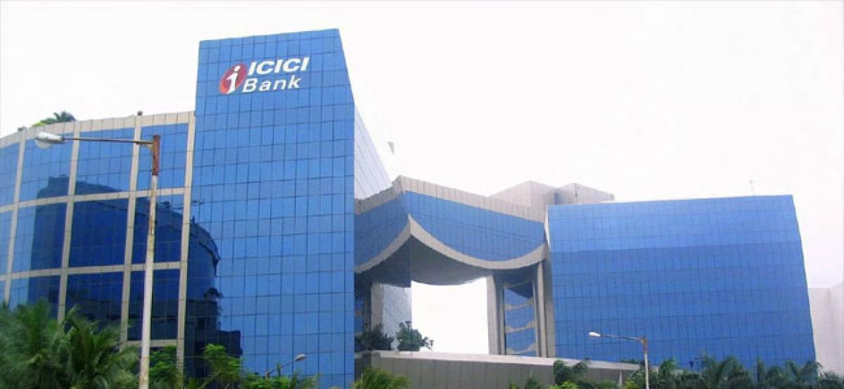 ICICI disburses Rs 6,700cr to 1st-time low-cost home buyers