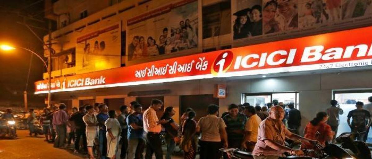 ICICI organises coin exchange mela